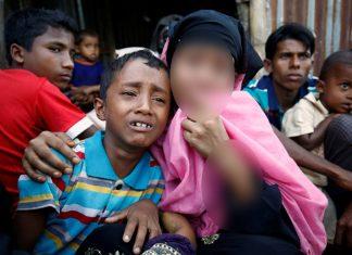 Dompet Peduli Muslim Rohingya