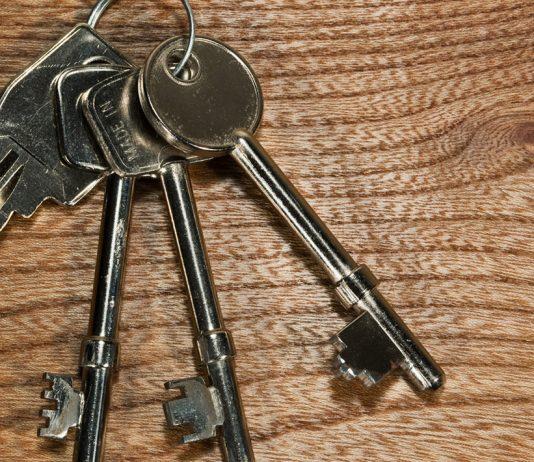 Empat Kunci Masuk Surga