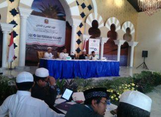 Hari ini PULDAPII Adakan Pertemuan dan Peresmian di Jakarta
