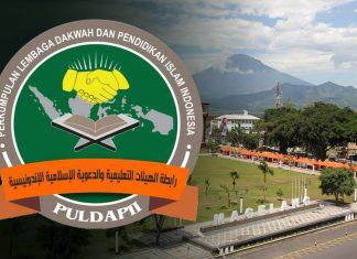 PULDAPII Gelar Mukhayyam Tarbawi di Magelang