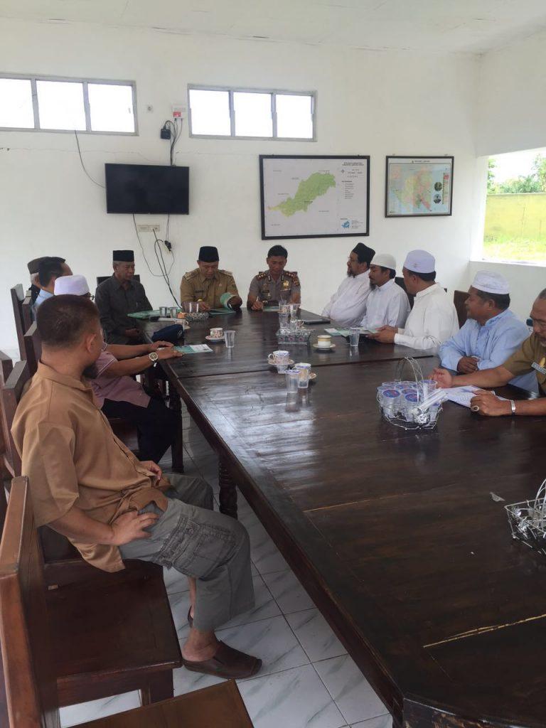 Sosialisasi PULDAPII ke Pemerintahan dan MUI Lampung 01