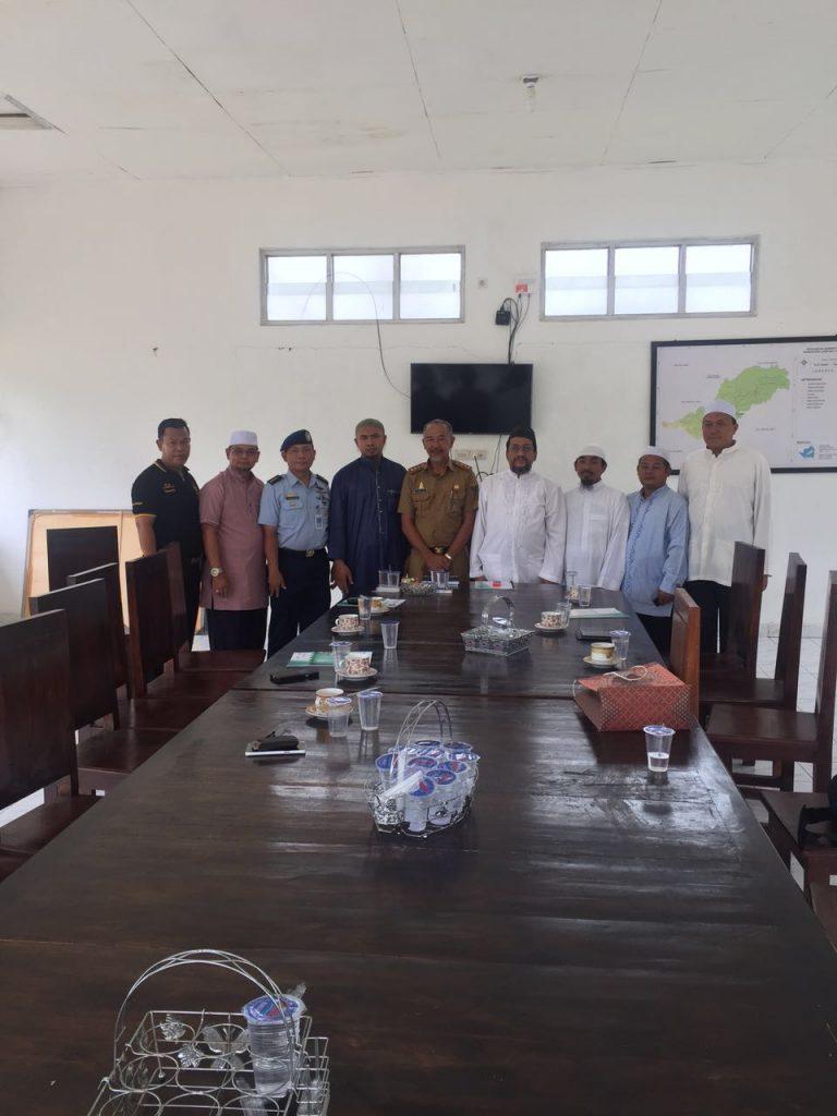 Sosialisasi PULDAPII ke Pemerintahan dan MUI Lampung 02