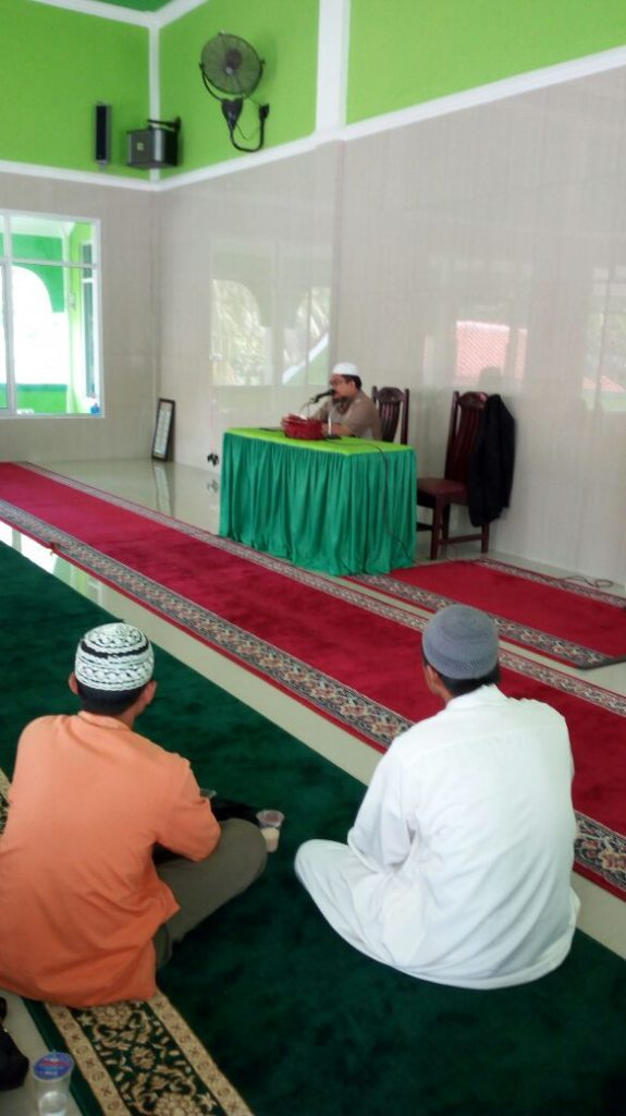 Sosialisasi PULDAPII ke Pemerintahan dan MUI Lampung 04